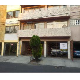 Foto de departamento en venta en Narvarte Oriente, Benito Juárez, DF / CDMX, 12805851,  no 01