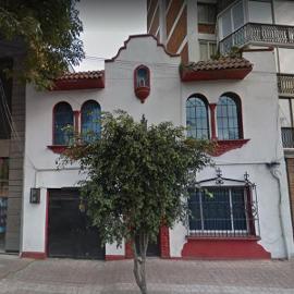 Foto de casa en venta en chapultepec 592, condesa, cuauhtémoc, df / cdmx, 0 No. 01