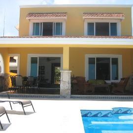 Foto de casa en venta en  , chicxulub puerto, progreso, yucatán, 5456255 No. 01