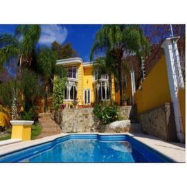 Foto de casa en venta en  , mirasol, chapala, jalisco, 12326554 No. 01