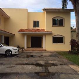 Foto de casa en renta en  , club de golf la ceiba, mérida, yucatán, 3573240 No. 01