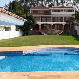 Foto de casa en venta en  , club de golf villa rica, alvarado, veracruz de ignacio de la llave, 5364354 No. 01