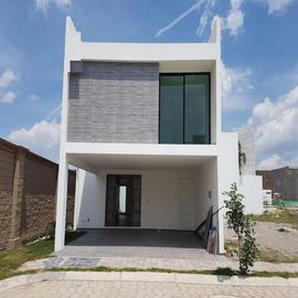 Foto de casa en venta en cluster querétaro 1, centro, puebla, puebla, 17733279 No. 01