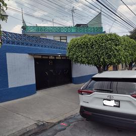 Foto de casa en venta en coachilco , san marcos, azcapotzalco, df / cdmx, 0 No. 01