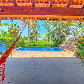 Foto de casa en venta en colibri , nuevo vallarta, bahía de banderas, nayarit, 0 No. 01