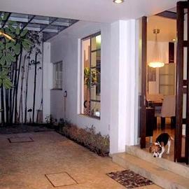 Foto de casa en renta en  , condesa, cuauhtémoc, df / cdmx, 14357146 No. 01