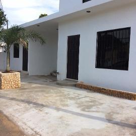Foto de casa en renta en  , cordemex, mérida, yucatán, 4552117 No. 01