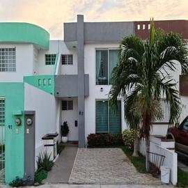 Foto de casa en venta en  , cordilleras, boca del río, veracruz de ignacio de la llave, 0 No. 01