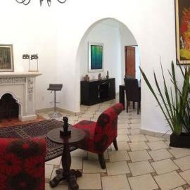 Foto de casa en renta en cuautla , condesa, cuauhtémoc, distrito federal, 6686364 No. 01