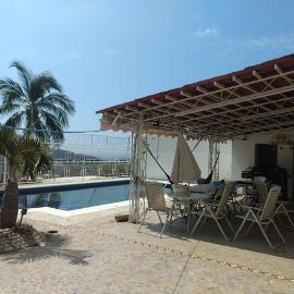 Foto de casa en venta en  , cumbres de figueroa, acapulco de juárez, guerrero, 4370722 No. 01