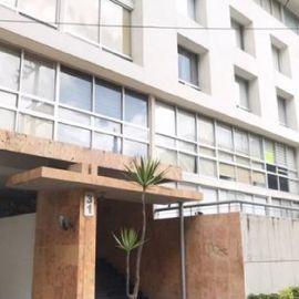 Foto de departamento en renta en Cuauhtémoc, Cuauhtémoc, DF / CDMX, 15285899,  no 01