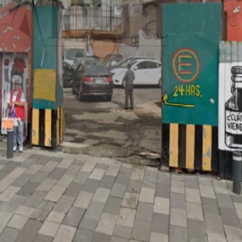 Foto de terreno comercial en venta en Hipódromo, Cuauhtémoc, DF / CDMX, 13759519,  no 01