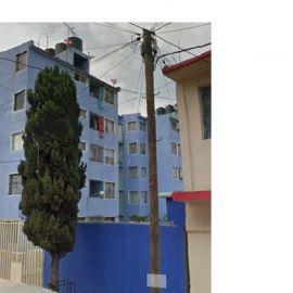 Foto de departamento en venta en San Juan de Aragón, Gustavo A. Madero, DF / CDMX, 16687335,  no 01