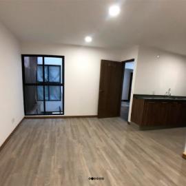 Foto de departamento en venta en Santa Maria La Ribera, Cuauhtémoc, DF / CDMX, 12511606,  no 01