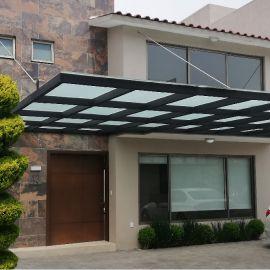 Foto de casa en venta en Agrícola Álvaro Obregón, Metepec, México, 6902885,  no 01