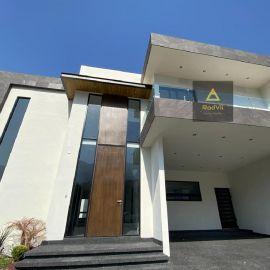 Foto de casa en venta en El Vergel, Monterrey, Nuevo León, 19713976,  no 01