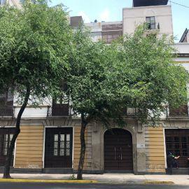 Foto de departamento en renta en Juárez, Cuauhtémoc, DF / CDMX, 15231585,  no 01