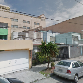 Foto de casa en venta en Vertiz Narvarte, Benito Juárez, DF / CDMX, 10752707,  no 01