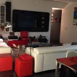 Foto de departamento en renta en Hipódromo Condesa, Cuauhtémoc, Distrito Federal, 6829050,  no 01