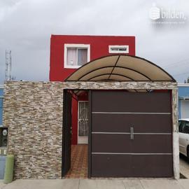Foto de casa en venta en del canal 100, fraccionamiento san miguel de casa blanca, durango, durango, 13696375 No. 01