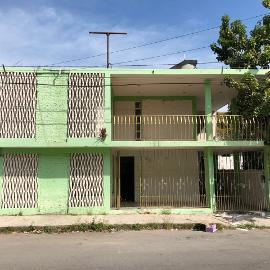 Foto de casa en venta en dinamarca , vicente guerrero, ciudad madero, tamaulipas, 0 No. 01