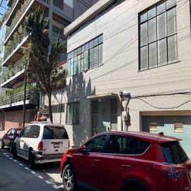 Foto de casa en renta en dublin , juárez, cuauhtémoc, df / cdmx, 14273765 No. 01
