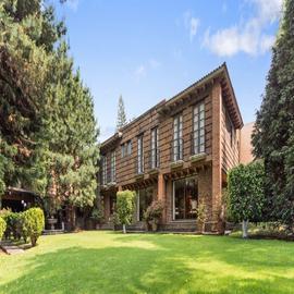 Foto de casa en venta en duque , chimalcoyotl, tlalpan, df / cdmx, 0 No. 01