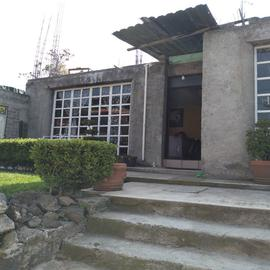 Foto de casa en venta en durango , santa cruz (villa milpa alta), milpa alta, df / cdmx, 12864802 No. 01