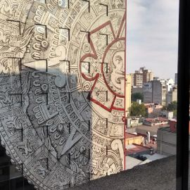 Foto de departamento en venta en Juárez, Cuauhtémoc, DF / CDMX, 20435751,  no 01