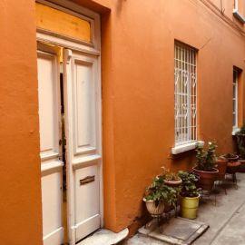 Foto de casa en venta en Roma Norte, Cuauhtémoc, Distrito Federal, 5426365,  no 01