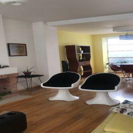 Foto de departamento en renta en Roma Norte, Cuauhtémoc, DF / CDMX, 15149208,  no 01