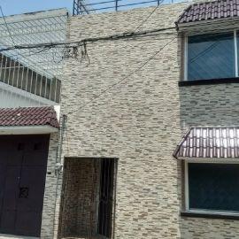 Foto de casa en venta en San Juan de Aragón I Sección, Gustavo A. Madero, DF / CDMX, 15609460,  no 01