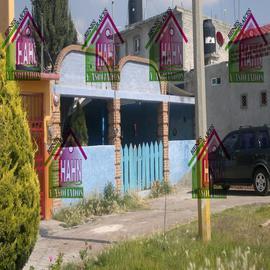 Foto de casa en venta en  , el cid, tizayuca, hidalgo, 8979172 No. 01