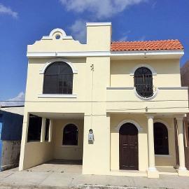 Foto de casa en venta en  , el parque, ciudad madero, tamaulipas, 4554472 No. 01