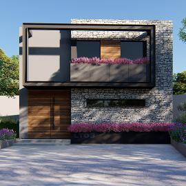 Foto de casa en venta en el pinar altozano 20, jesús del monte, morelia, michoacán de ocampo, 0 No. 01