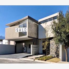 Foto de casa en venta en  , el refugio, monterrey, nuevo león, 12503357 No. 01