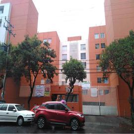 Foto de departamento en venta en electricista 50, ampliación venustiano carranza, venustiano carranza, df / cdmx, 0 No. 01