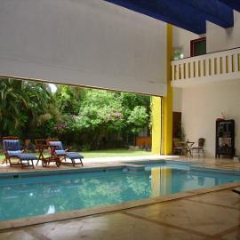 Foto de casa en venta en  , emiliano zapata nte, mérida, yucatán, 448129 No. 01