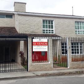 Foto de casa en venta en  , emiliano zapata nte, mérida, yucatán, 4496348 No. 01