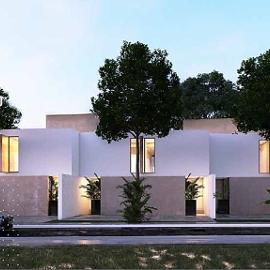 Foto de casa en venta en  , emiliano zapata nte, mérida, yucatán, 4497691 No. 01