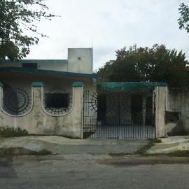 Foto de casa en venta en  , emiliano zapata nte, mérida, yucatán, 4498032 No. 01