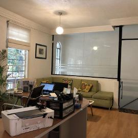 Foto de casa en renta en ensenada 61, hipódromo condesa, cuauhtémoc, df / cdmx, 0 No. 01