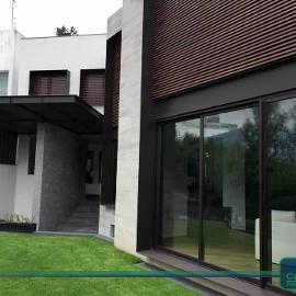 Foto de casa en venta en ernesto j. piper , lomas de santa fe, álvaro obregón, distrito federal, 0 No. 01