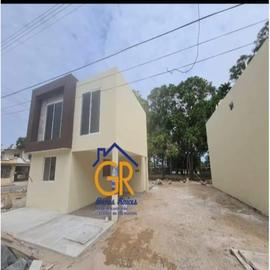 Foto de casa en venta en españa 100, vicente guerrero, ciudad madero, tamaulipas, 0 No. 01