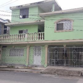 Foto de casa en venta en españa hcv2341e 605, vicente guerrero, ciudad madero, tamaulipas, 3846301 No. 01