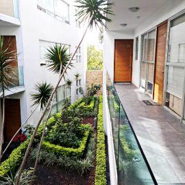 Foto de departamento en venta en Jardines del Pedregal, Álvaro Obregón, DF / CDMX, 21628063,  no 01