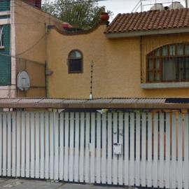 Foto de casa en venta en Vertiz Narvarte, Benito Juárez, DF / CDMX, 11960221,  no 01