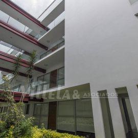 Foto de departamento en venta en Jardines del Pedregal, Álvaro Obregón, DF / CDMX, 21525282,  no 01
