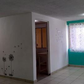 Foto de departamento en venta en La Escalera, Gustavo A. Madero, DF / CDMX, 17458314,  no 01
