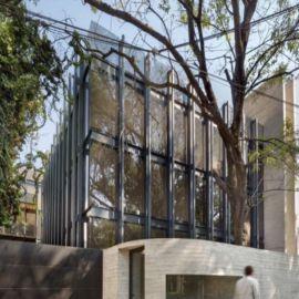Foto de departamento en venta en Polanco II Sección, Miguel Hidalgo, DF / CDMX, 14452910,  no 01